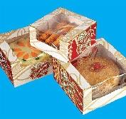Round-Cake-Cartons